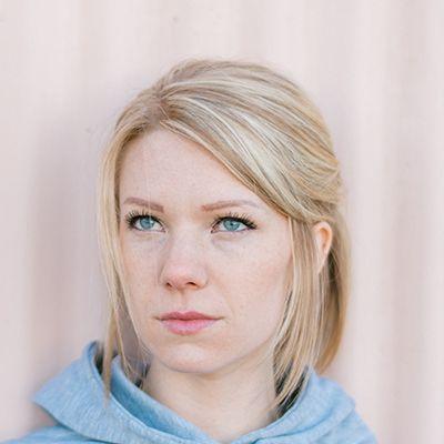Amanda Krik