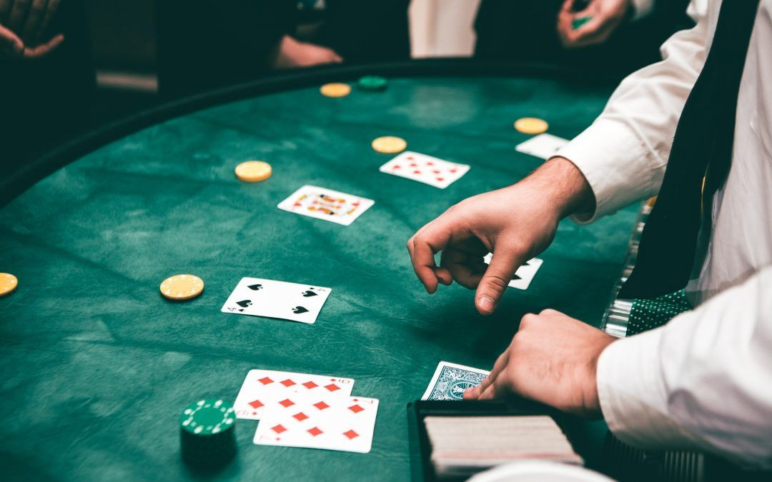 Best Casino For Playing Blackjack