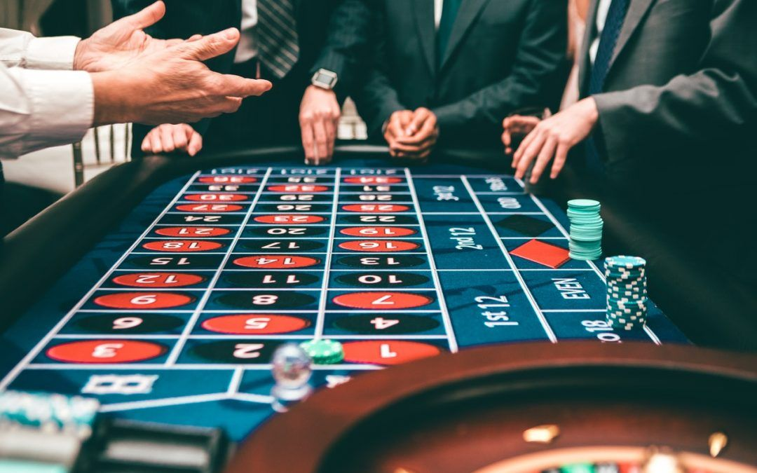 Some Other Great Casino Table Games